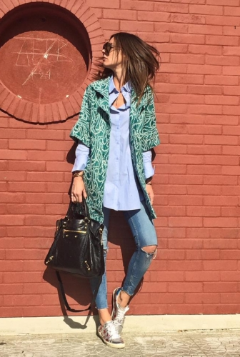 Outfits February 2016